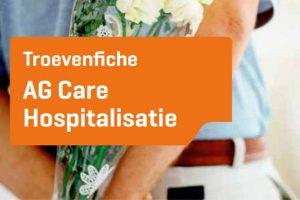 AG Care Hospitalisatie