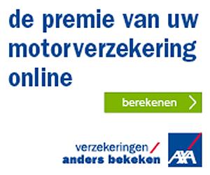 AXA Motorfiets
