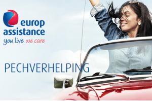 Europ Assistance Drive Belgium