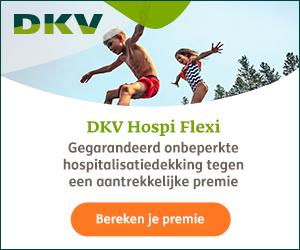 DKV Hospi Flexi