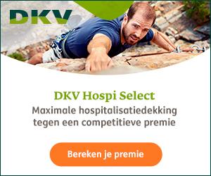 DKV Hospi Select