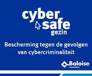 Cyber Safe Gezin
